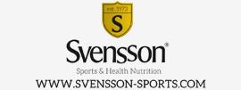 Logo Svensson sports
